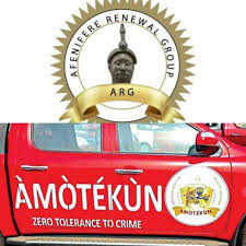 Amotekun Corps Bans indecent dressing in Osun State