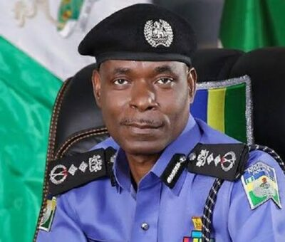 IG of Police warns Nigerians against Flaunting of Wealth on Social Media