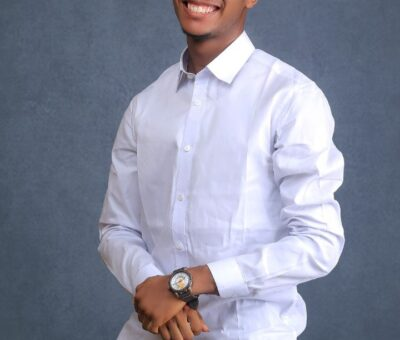 Nigerian Man gives thanks to God as he emerges best Performing Candidate in CFA Program Exams