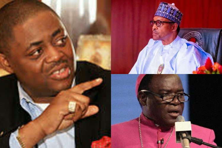Kukah: Mind Your Utterances, Femi Fani Kayode Warns Muslim Solidarity Forum