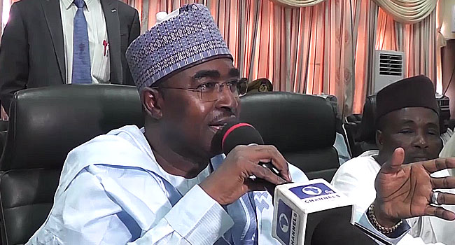 Marwa pledges to reposition NDLEA for better performance