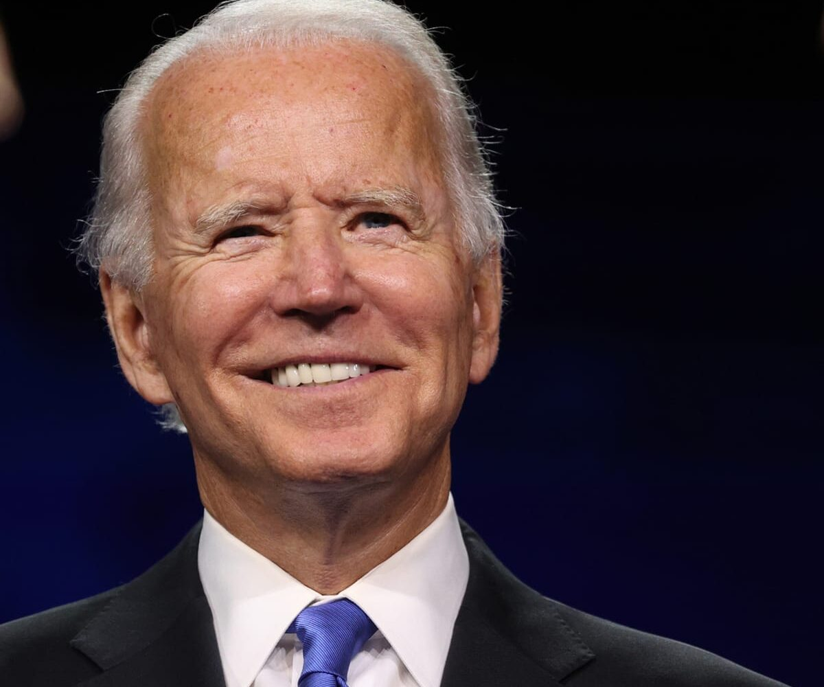 US Congress confirms Joe Biden as President