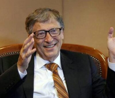 Microsoft Co-founder, Bill Gates Debunk Rumours of him conspiring to enhance the spread of #COVID19