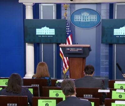 President Biden to Hold First Media Briefing, Enforces strict Covid-19 Restriction