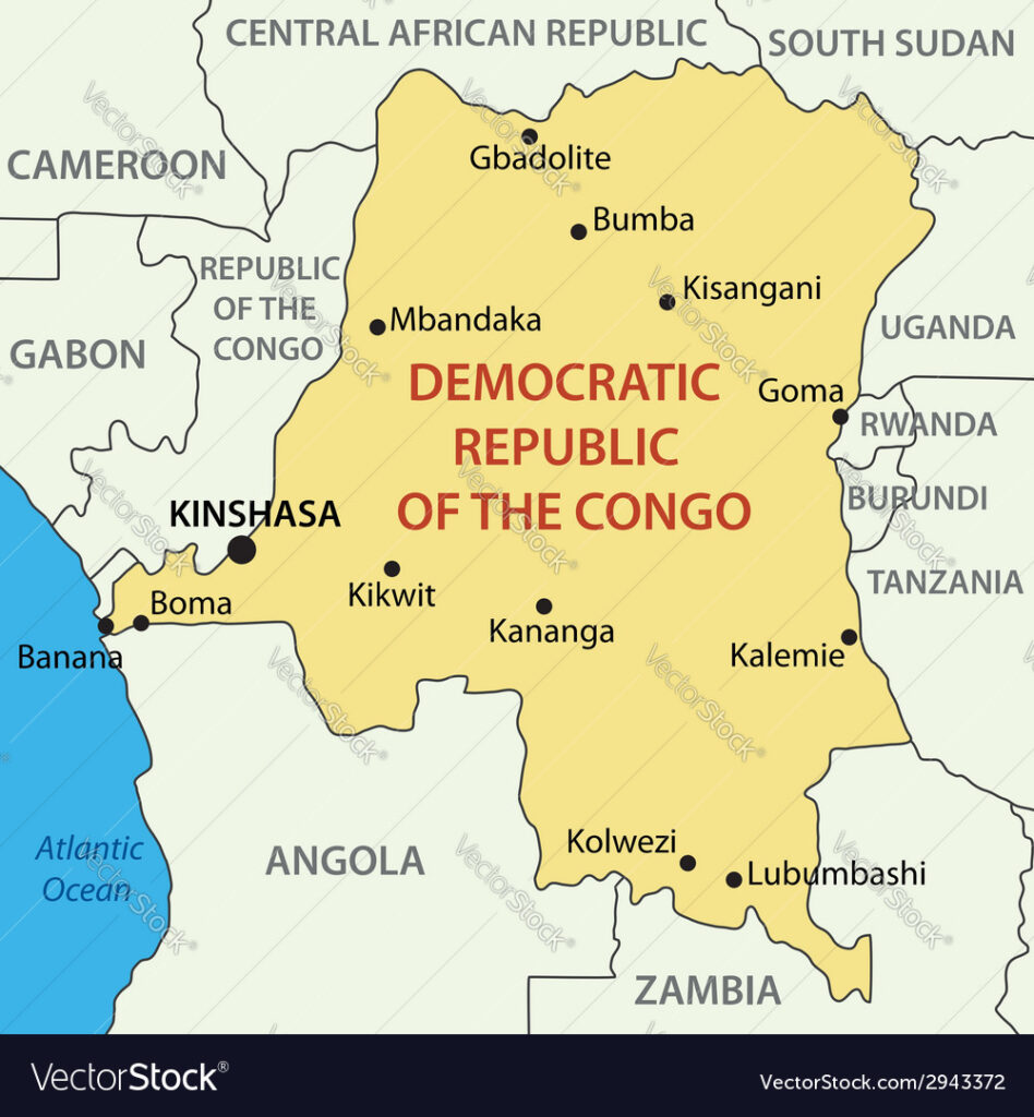 Breaking: Congo removes taxes on the importation of computer equipment