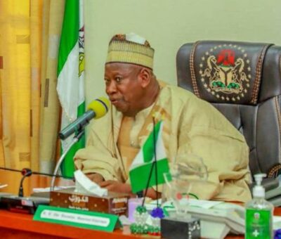 Breaking: Kano Govt stops payment of N30,000 minimum wage, reverts to N18,000