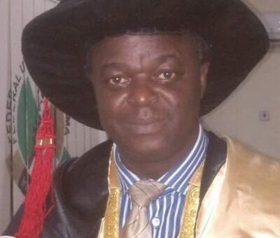Insecurity: Gunmen Abducts Deeper Life Varsity Deputy VC