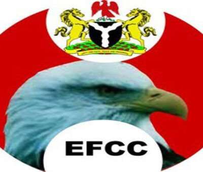 EFCC Re-arraigns George Turnah, Others Over N2.9Bn Fraud
