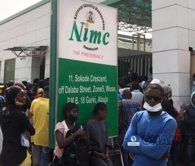 NIMC Workers Commence Nationwide Strike Over Lack of Adequate Funding
