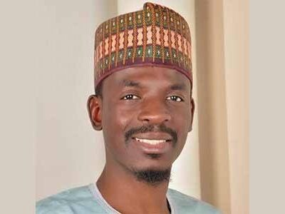 Nigerians Drags Bashir Ahmad on Twitter for Attending a wedding with no Covid-19 Guidelines