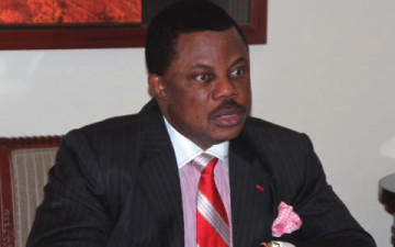 Gov. Obiano urges clerics to help in creating awareness on Covid-19