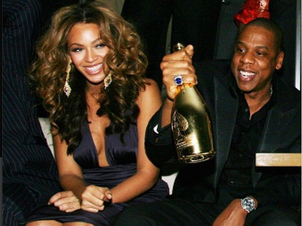 Jay-Z sells 50% of Ace of Spade, his Champagne brand to LVMH