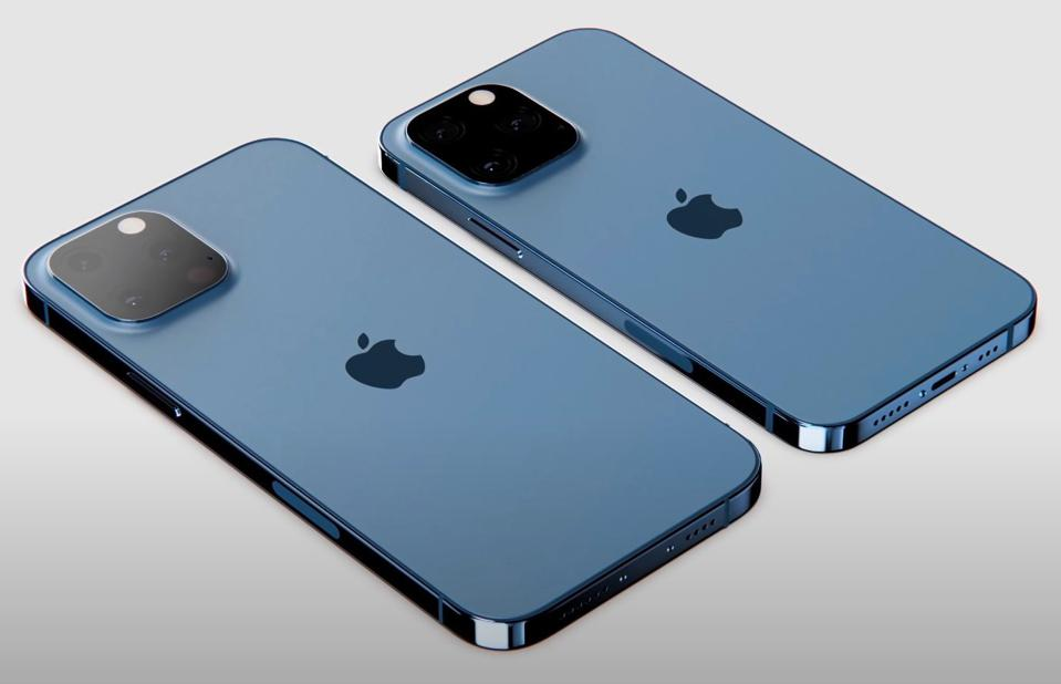 Apple's iPhone 13 features confirmed in new leaks