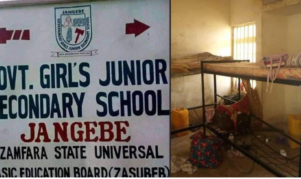 Abducted Zamfara schoolgirls Reportedly regain freedom