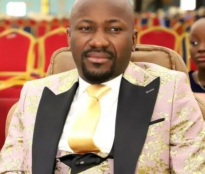 Apostle Johnson Suleiman sues his former Pastor for blackmail and defamation of character