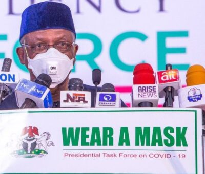 """No fake COVID-19 vaccine in circulation"" –  Minister of Health"