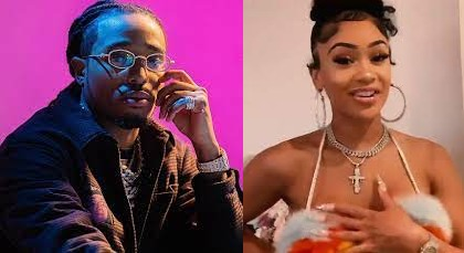 Quavo and Saweetie breakup amidst cheating accusations