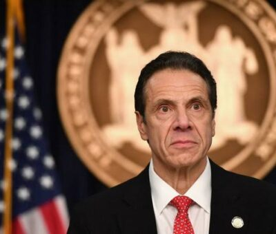President Biden Reportedly refuses to ask for Governor Andrew Cuomo's resignation following several allegations of sexual misconduct