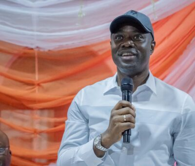 FAAN commends Governor Makinde over Ibadan airport upgrade
