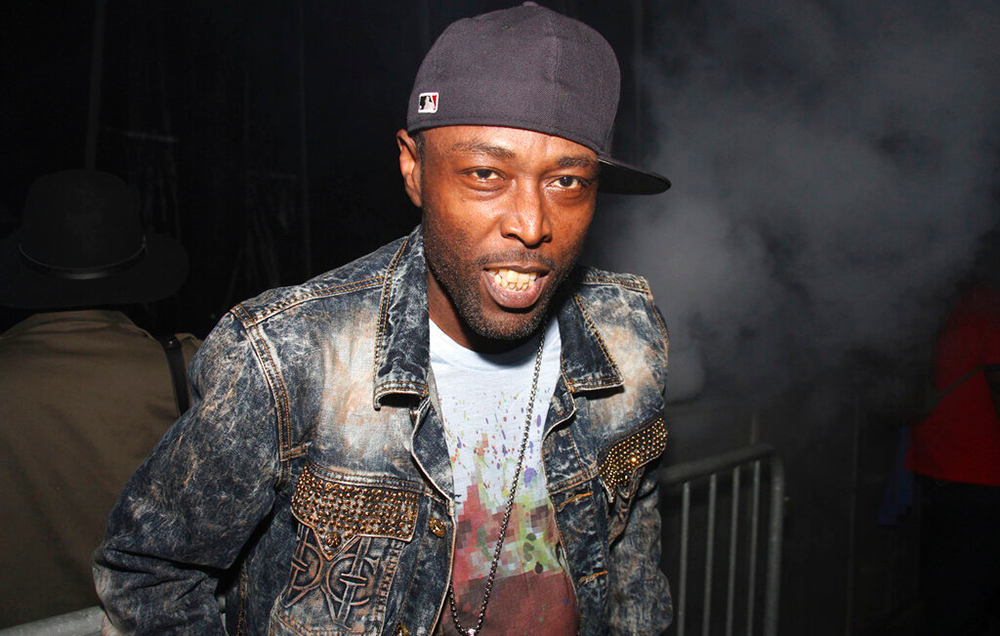 Former Bad Boy Rapper, Black Rob is dead