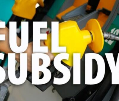 Fuel Subsidy Rises to N500bn as NNPC Rules out Price hike