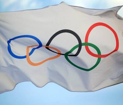 Berlin Minister set to Open 'Joint Bid' With Israel For 2036 Olympics