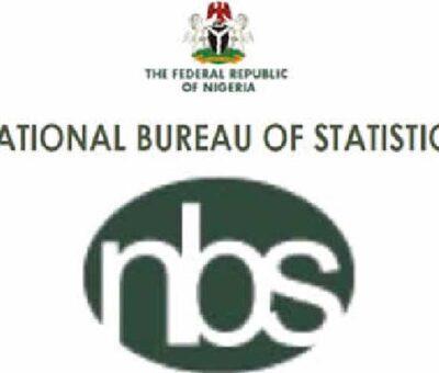 """Nigeria's inflation rate hits 18.17% – National Bureau of Statistics"