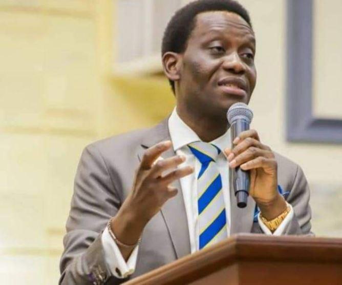 BREAKING: Pastor Adeboye loses son, Dare Adeboye