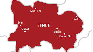 #BenueUnderAttack Trends as suspected Fulani Herdsmen reportedly Massacre 36 Benue Residents and College Students (Graphic)