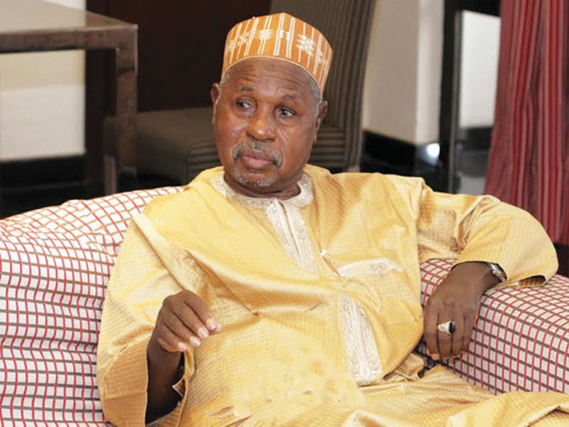 """""""I have no intention of contesting for any political office in 2023""""- Governor Masari"""