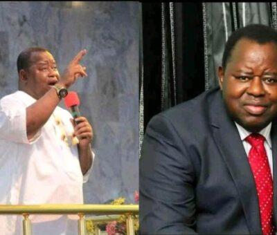 General overseer of Redemption ministries, Rev Stephen Akinola is Dead
