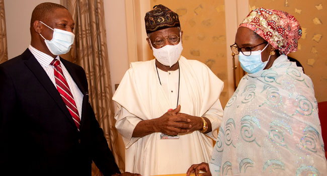 Twitter Has Reached Out To Us For Negotiation -FG