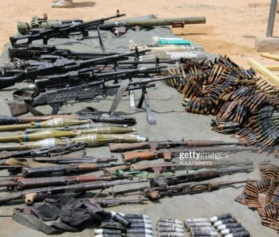66 killed as Bandits attack 8 villages in Kebbi
