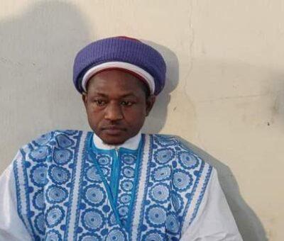 Kano cleric accused of blasphemy appears in public debate