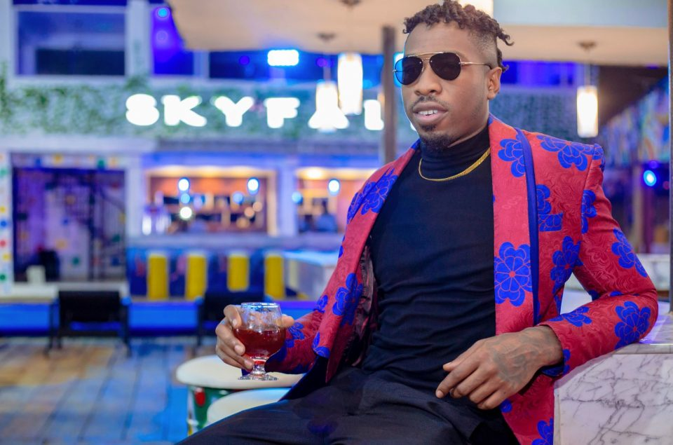 """""""The goal is to be called a ritualist""""- BBNaija star, Ike"""