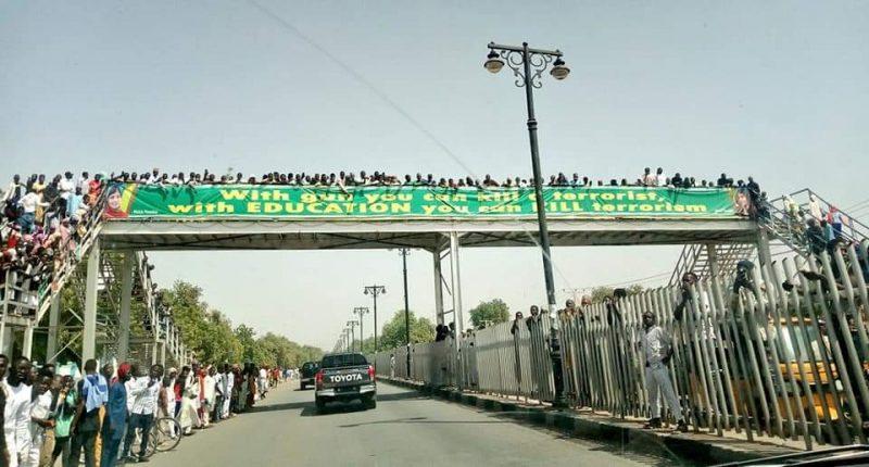 Eid El Kabir: Police halts vehicular movement in Maiduguri