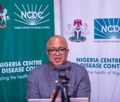 Nigeria records 184 new Covid-19 cases