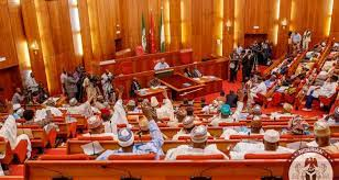 """""""Senate rejection of electronic transmission of election results is shocking"""" – PDP"""