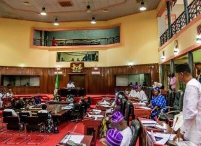 Senate approves electronic transmission of election results