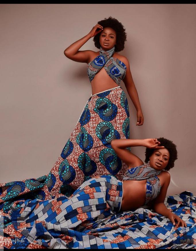 Aneke Twins celebrates their birthday in grand style(photos)
