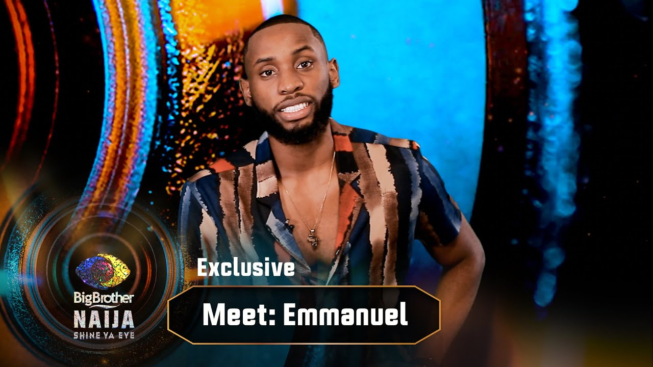 """BBNaija: """"Angel is a cool girl but I see her as a distraction""""- Emmanuel"""