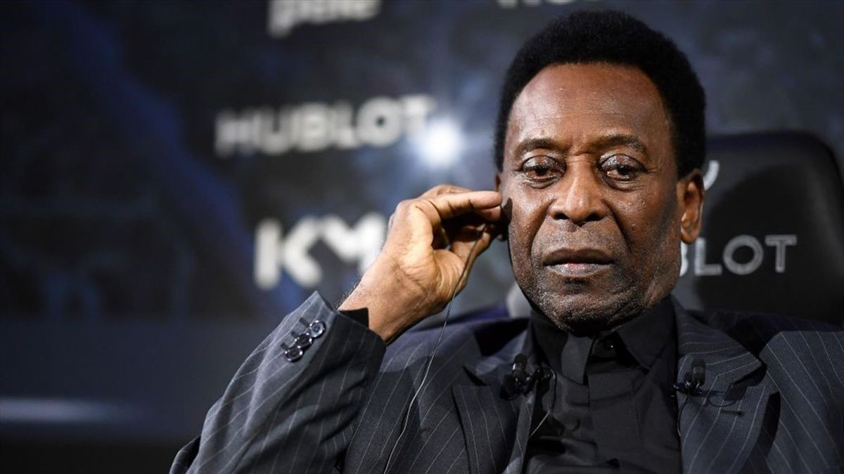 """""""I am recovering well""""- Pele says after undergoing Surgery"""