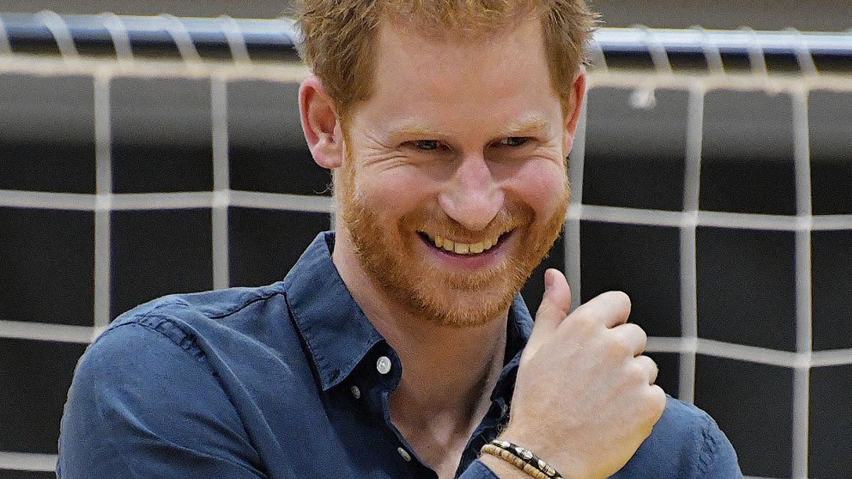 The Royal Family sends Heartwarming Message to Prince Harry as he Turns 37