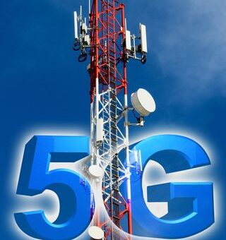 BREAKING: FG Approves Use of 5G Technology In Nigeria