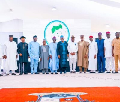 """""""It is within our purview to collect VAT""""- Southern Governors"""
