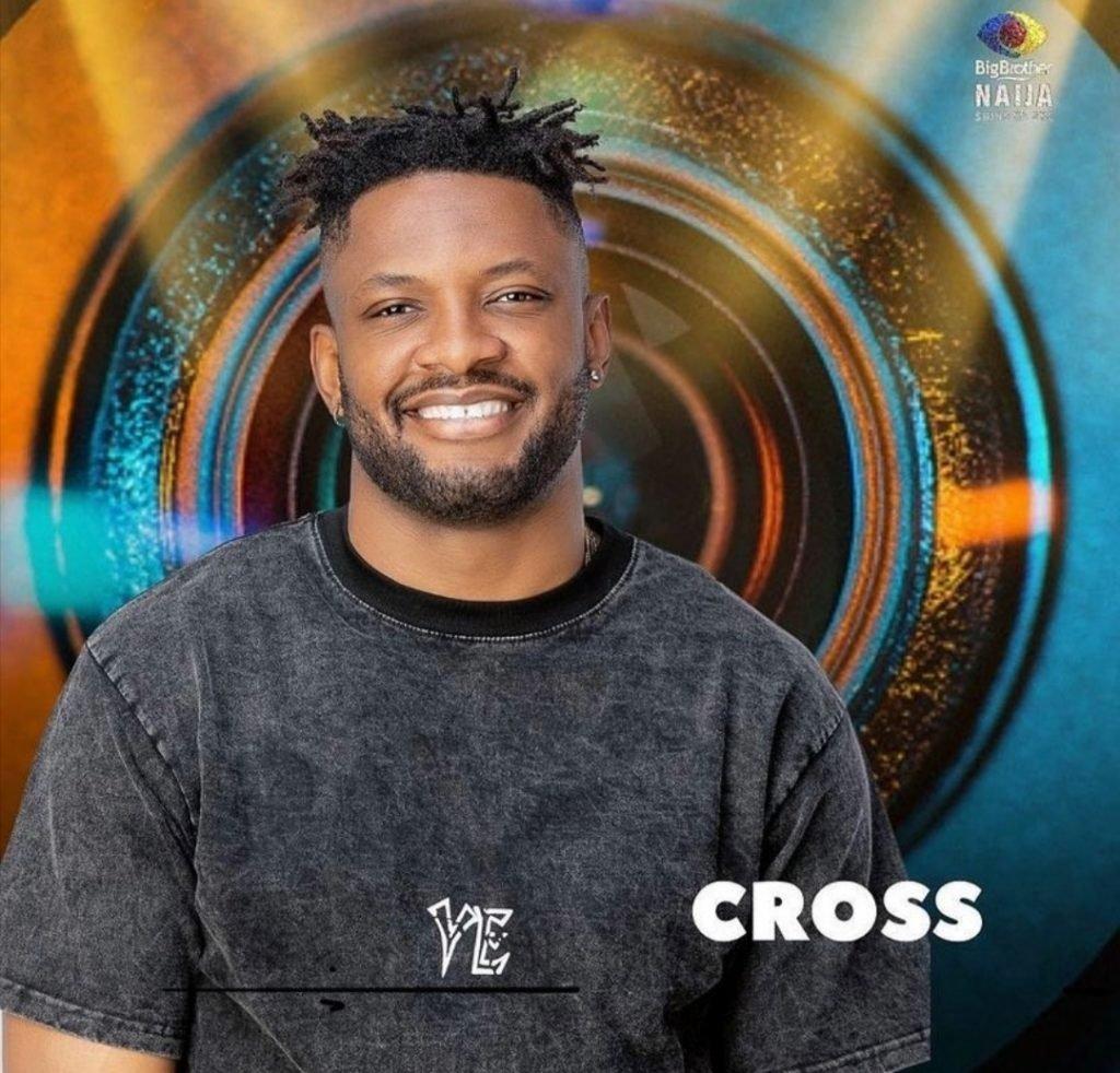 #BBNaija: Pere is misunderstood, he's a cool guy – Cross
