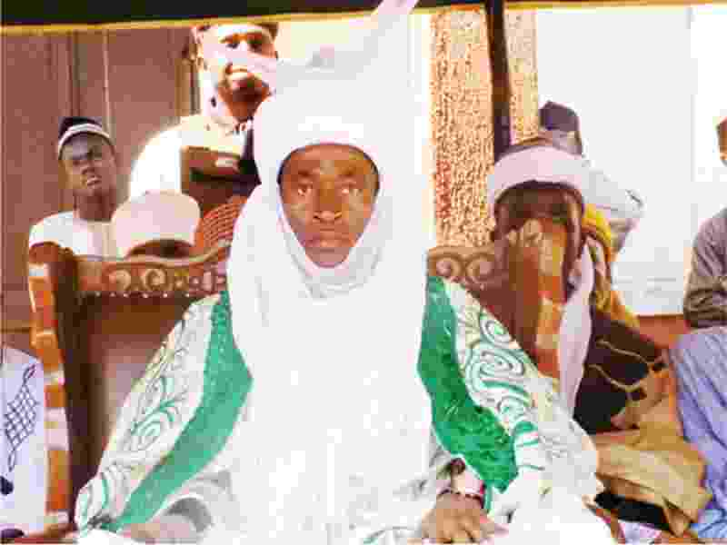 Emir Of Jama'a Loses Fourth Wife