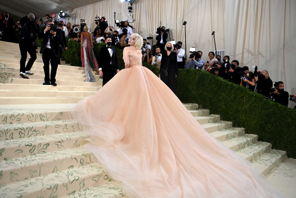 The MET GALA as it happens (Video and Photos)