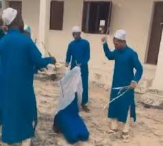 Nigerians react as Islamic cleric tells  Students To Brutally Flog Colleagues who Attended a Birthday Party In Kwara